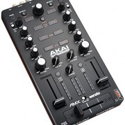 Akai-Professional-AMX-Mixing-Surface-with-Audio-Interface-for-Serato-DJ-0