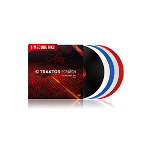 TRAKTOR TIME CODE MK2 KIT COM 05