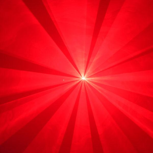 Laser Show L123R 500Mw Vermelho