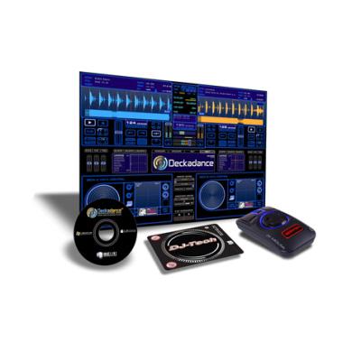 Dj Tech Dj Mouse Controller