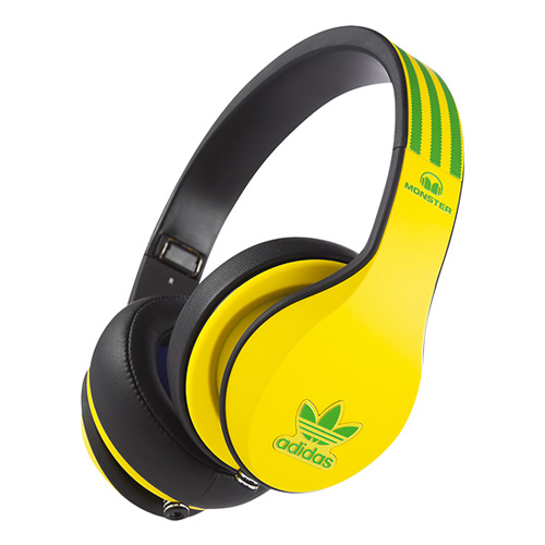 Fone Monster Beats Adidas Originals