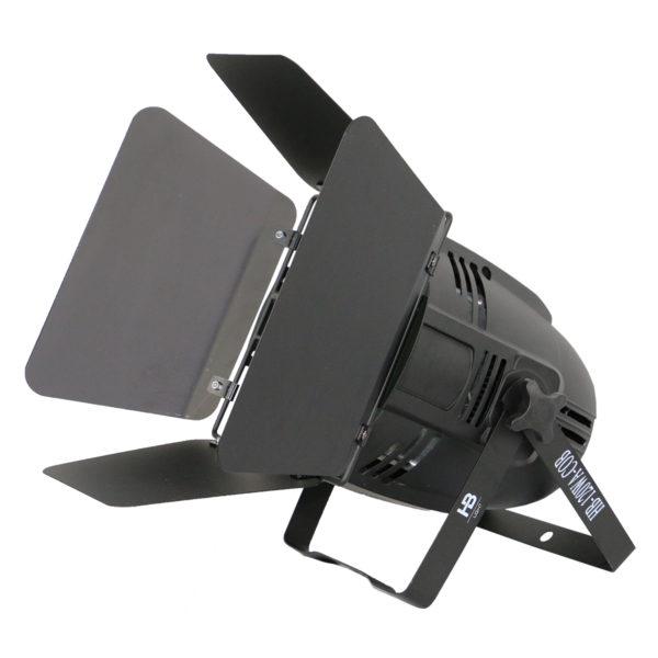 HB-120 WA-COB PAR LED COBE 120W