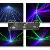 LASER SHOW RGB 3 SAÍDAS LL-700RGB