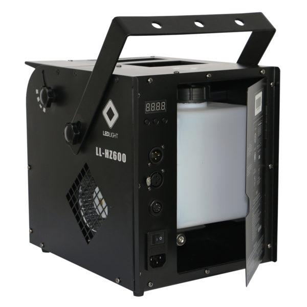 MÁQUINA HAZE LL-HZ600 PROFISSIONAL HAZE MACHINE