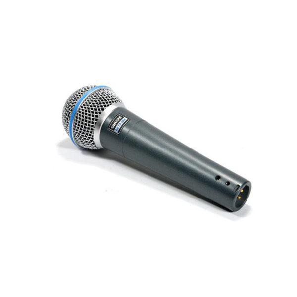 Microfone Shure Beta 58A (Original)
