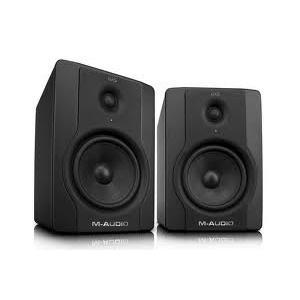 Monitor M-Áudio Bx8 D2 Ativos Next Generation