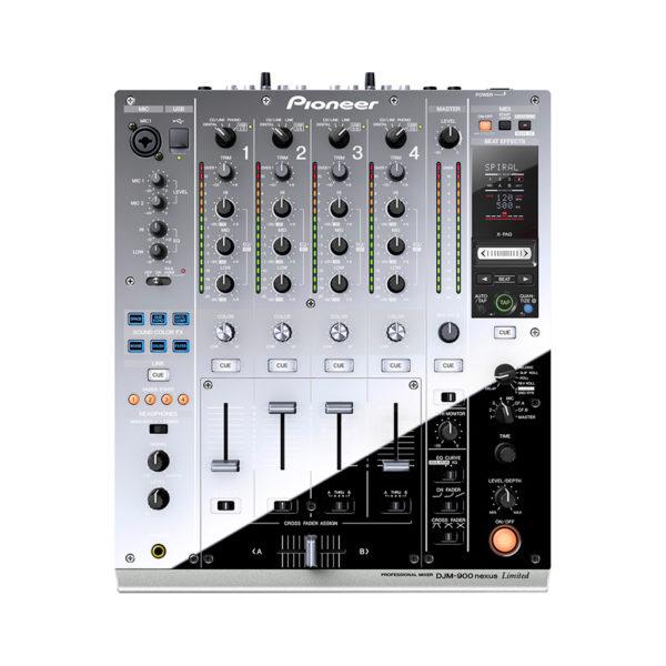 Pioneer Djm 900 Nexus Platinum Ed Ltda