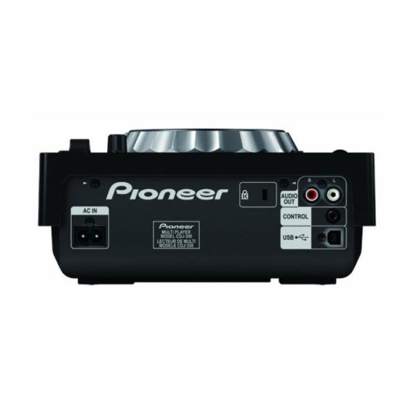 Pioneer Cdj 350-K