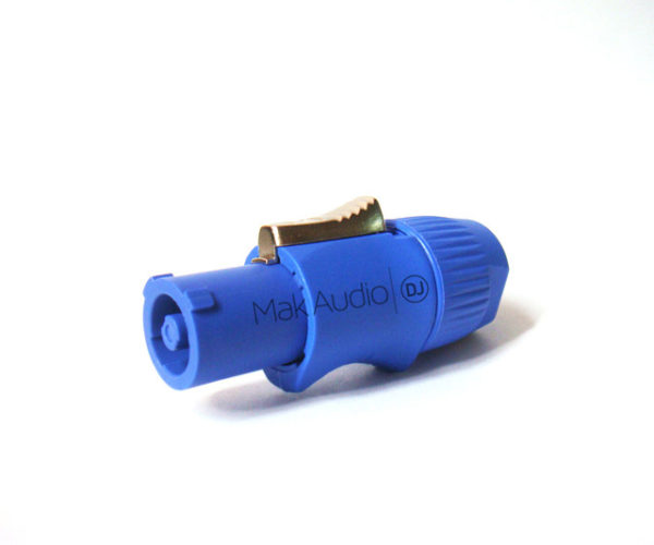CONECTOR PLUG POWERCON IN