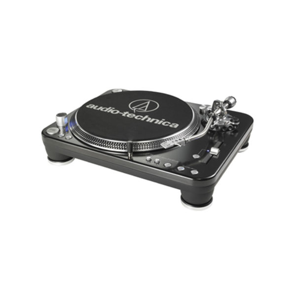 Toca Discos Profissional At-Lp1240 Usb Direct Drive