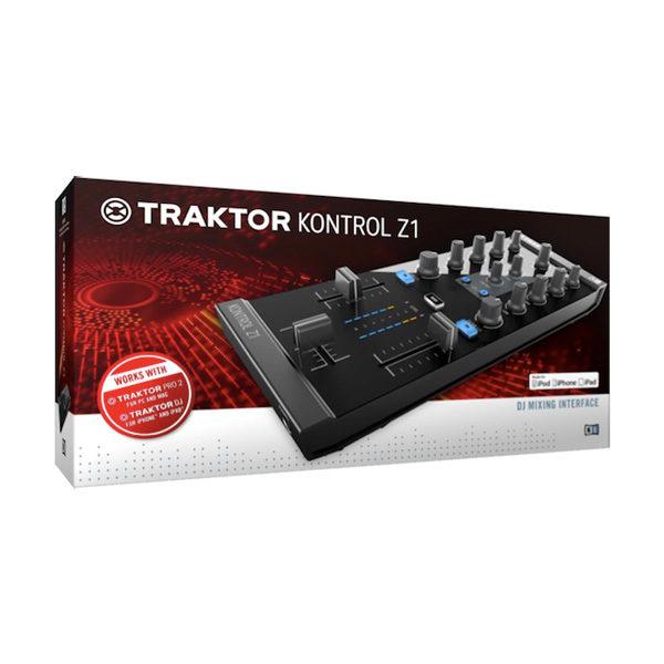 Traktor Kontrol Z1