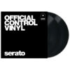 SERATO TIME CODE PERFORMANCE SERIES 12 CONTROL VINYL BLACK (PAR)